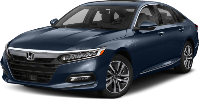 2020 Honda Accord Hybrid in El Cerrito