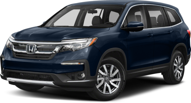 2020 Honda Pilot in Pompano Beach
