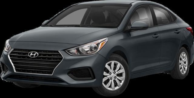 2020 Hyundai Accent Sedan