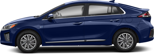 2020 Hyundai Ioniq EV Hatchback Limited