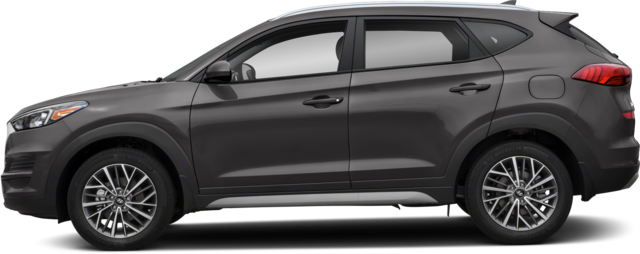 2020 Hyundai Tucson SUV SEL