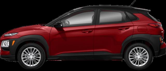 2020 Hyundai Kona SUV SEL