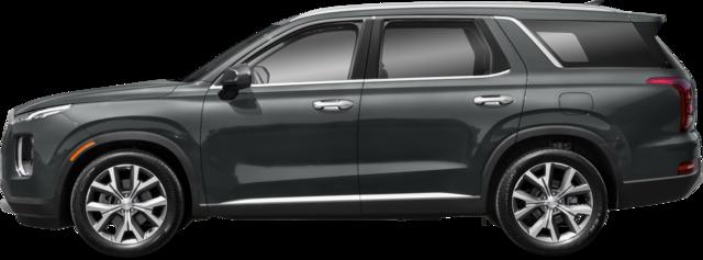 2020 Hyundai Palisade SUV SEL