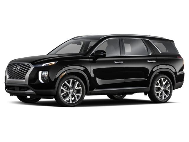 Hyundai Palisade specs and information