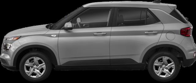 2020 Hyundai Venue SUV SEL