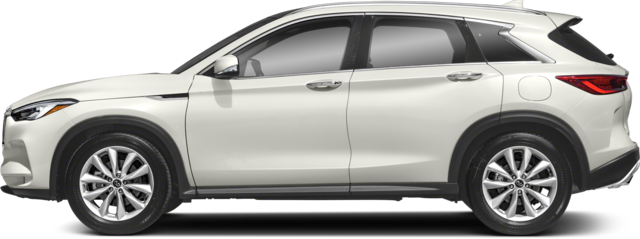2020 INFINITI QX50 SUV PURE