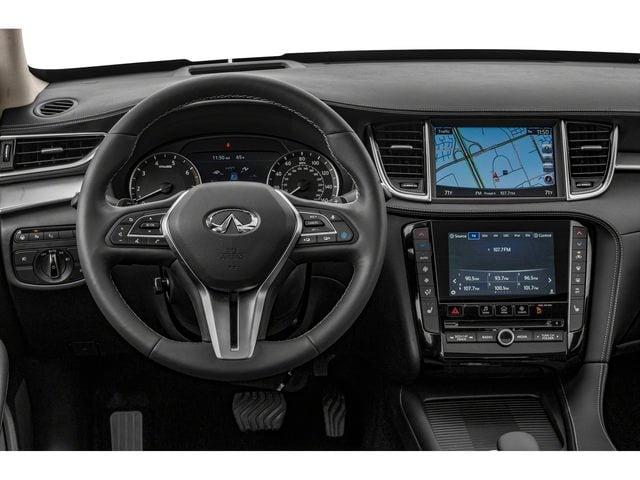 2020 INFINITI QX50 SUV