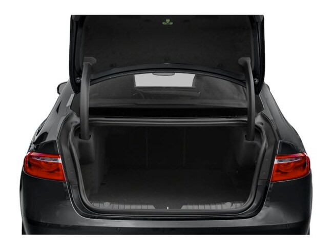 New 2020 Jaguar Xf For Sale Charlotte Nc J20033