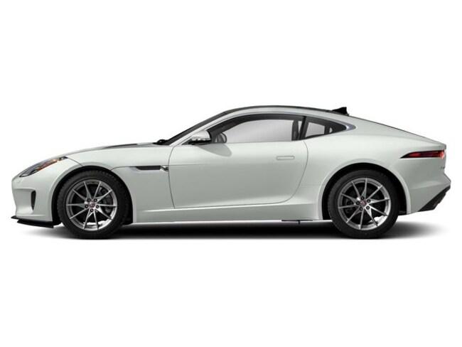 New 2020 Jaguar F Type For Sale At Jaguar Clearwater Vin
