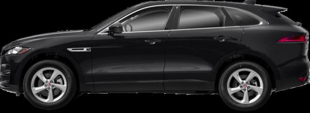 2020 Jaguar F-PACE SUV 30t Premium