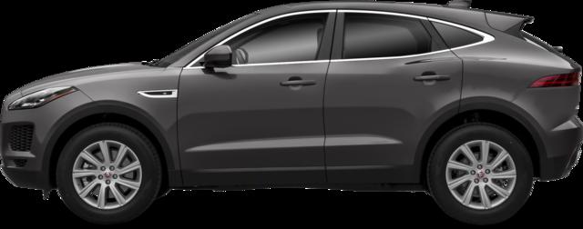 2020 Jaguar E-PACE SUV R-Dynamic S