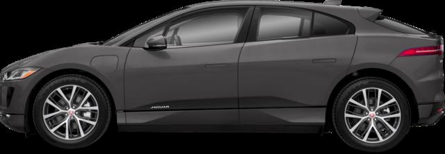 2020 Jaguar I-PACE SUV HSE