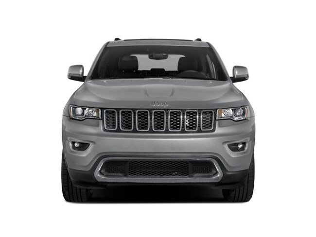 New 2020 Jeep Grand Cherokee LIMITED X 4X2 Houston | | New ...