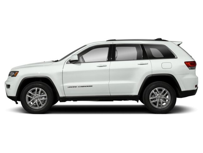 New 2020 Jeep Grand Cherokee For Sale at MotorWorld ...