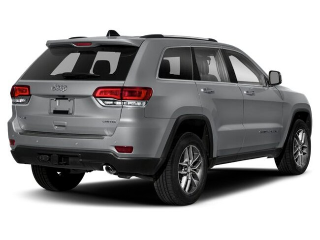 New 2020 Jeep Grand Cherokee For Sale at Napleton's Mid ...