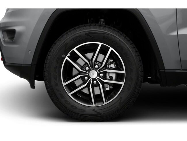 New 2020 Jeep Grand Cherokee For Sale at Peterson's ...