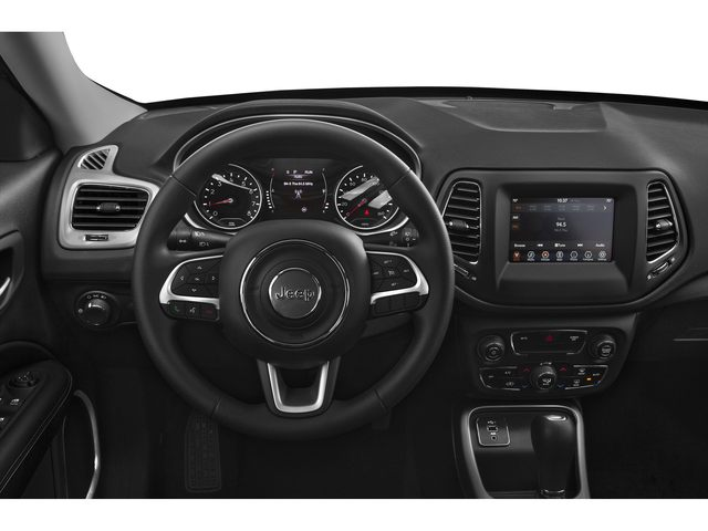 2020 Jeep Compass For Sale In Skokie Il Sherman Dodge Chrysler