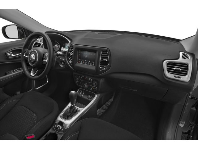 Lithia Dodge Missoula >> 2020 Jeep Compass For Sale in Missoula MT | Lithia Chrysler Jeep Dodge of Missoula