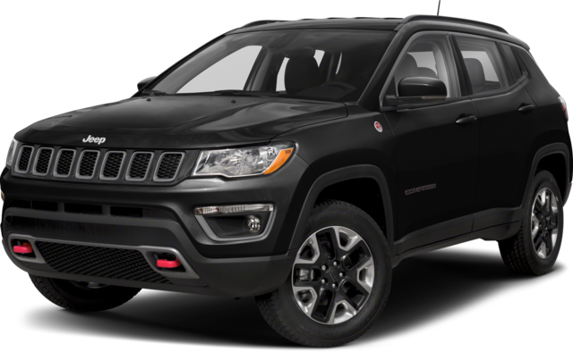 2020 Jeep Compass in Concord