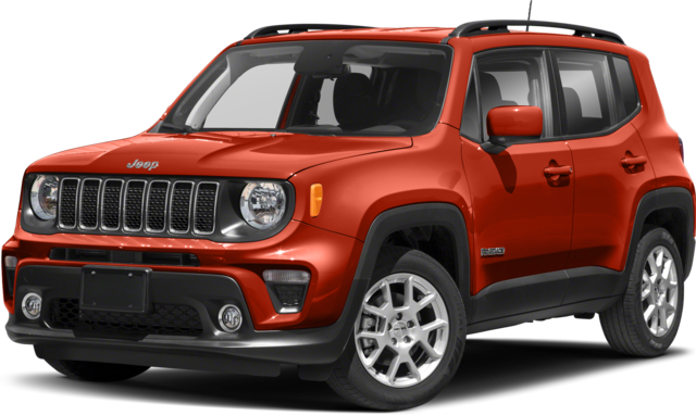 2020 Jeep Renegade in Concord