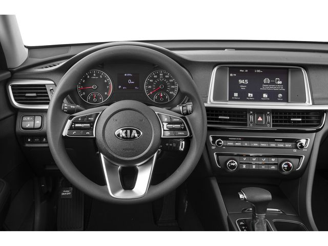 2020 Kia Optima Sedan