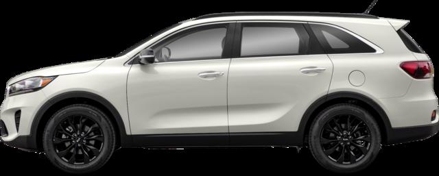 2020 Kia Sorento SUV 3.3L S
