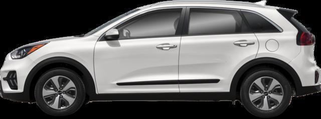 2020 Kia Niro SUV LXS
