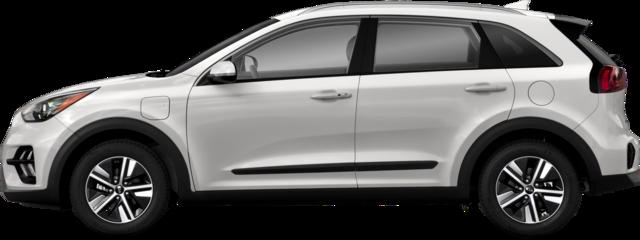 2020 Kia Niro Plug-In Hybrid SUV EX