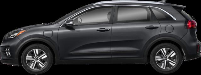 2020 Kia Niro Plug-In Hybrid SUV EX Premium