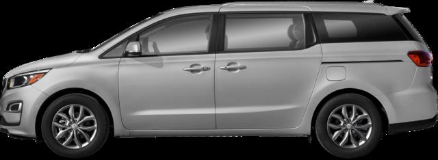 2020 Kia Sedona Van EX