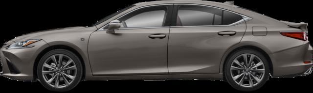 2020 Lexus ES 350 Sedan F SPORT