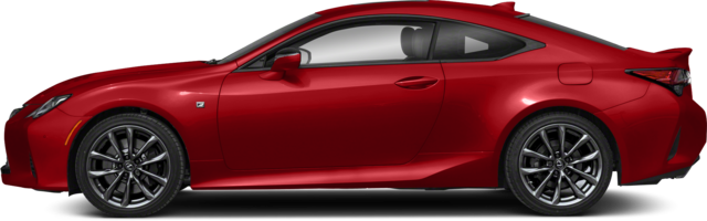 2020 Lexus RC 300 Coupe F SPORT
