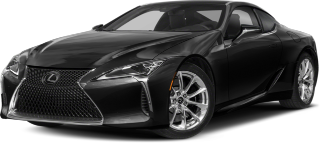 2020 Lexus LC Kansas City