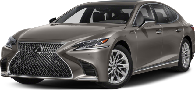 2020 Lexus LS in Charleston