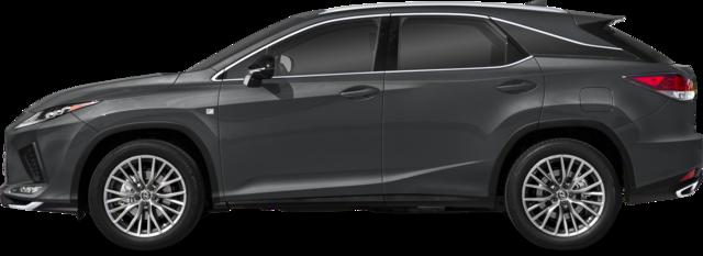 2020 Lexus RX 350 SUV F SPORT
