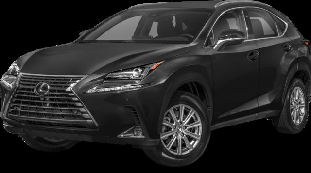 2020 Lexus NX Charlotte
