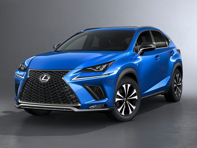 2020 Lexus NX in Kansas City