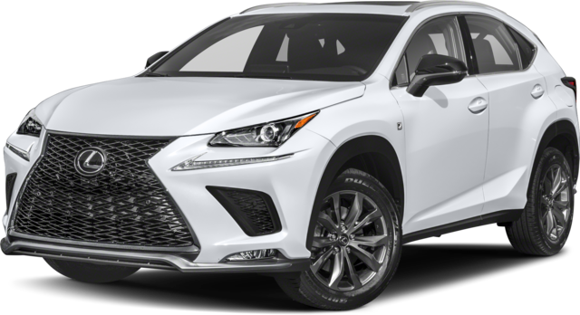 2020 Lexus NX in Charleston