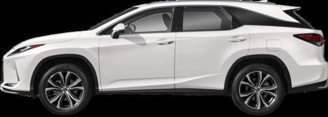 2020 Lexus RX 350L SUV Luxury