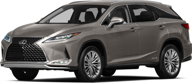 2020 Lexus RX 450hL SUV Luxury