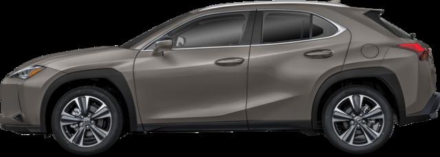2020 Lexus UX 200 SUV Luxury