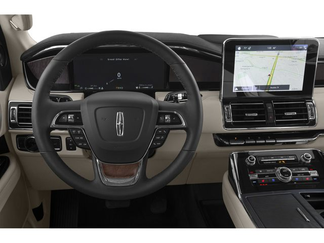 Tri State Ford Maryville Mo >> 2020 Lincoln Navigator For Sale in Maryville MO   Tri ...