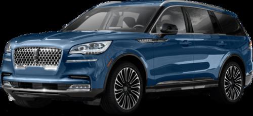 2020 Lincoln Aviator SUV