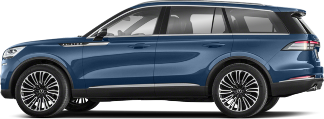 2020 Lincoln Aviator SUV Reserve