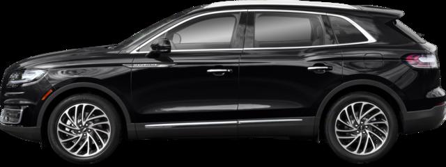 2020 Lincoln Nautilus SUV Reserve