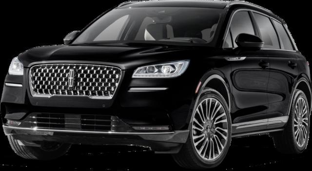 2020 Lincoln Corsair SUV