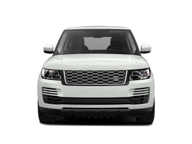 2020 Land Rover Range Rover Hse For Sale New Rochelle Ny