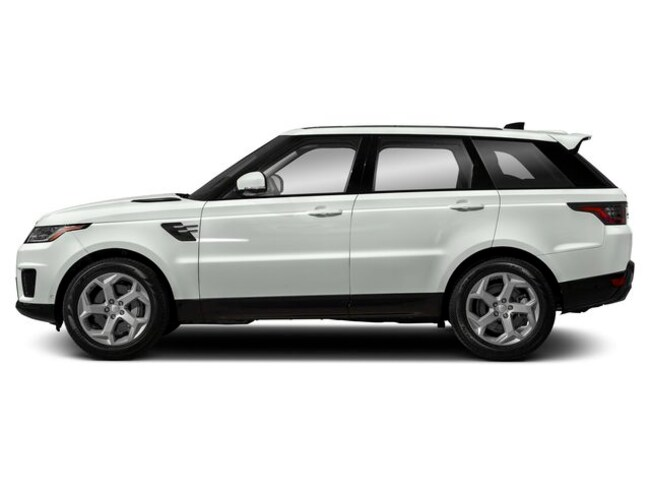 2020 Land Rover Range Rover Sport Hse Dynamic For Sale
