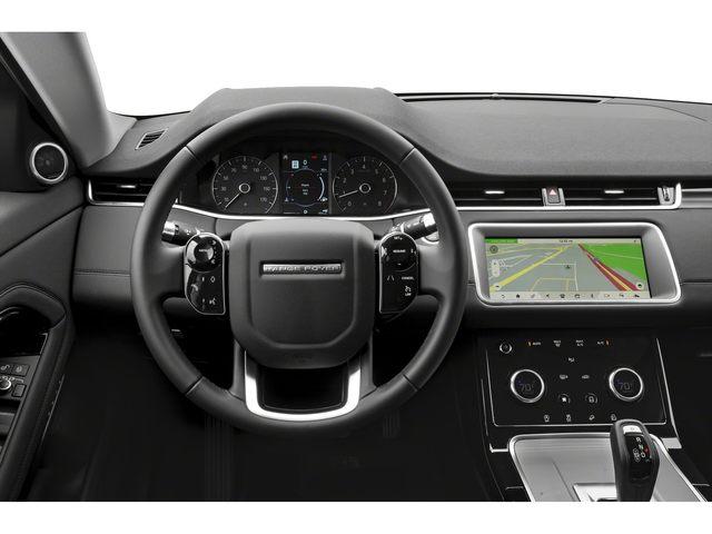 2020 Land Rover Range Rover Evoque SUV