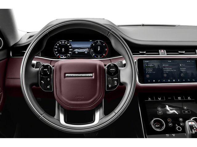 Land Rover Range Rover Evoque In Houston Tx
